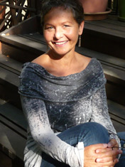 Liz Rosner